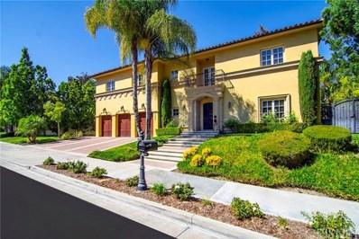 4965 Avenida Oriente, Tarzana, CA 91356 - MLS#: SR20008994