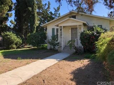 11616 Morrison Street, Valley Village, CA 91601 - MLS#: SR20009096