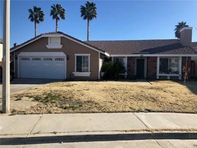 38124 Boxthorn Street, Palmdale, CA 93552 - MLS#: SR20009244