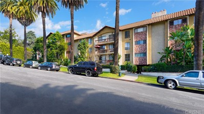 1750 Camino Palmero Street UNIT 342, Los Angeles, CA 90046 - MLS#: SR20009427