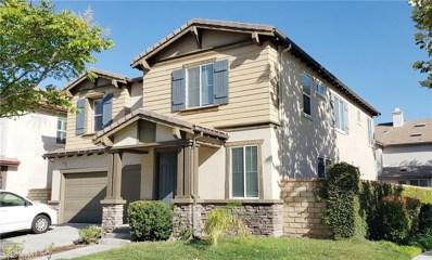 24101 Willowbrooke Court, Valencia, CA 91354 - MLS#: SR20009693