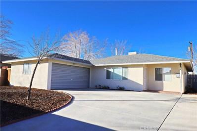 627 E Oldfield Street, Lancaster, CA 93535 - MLS#: SR20009921