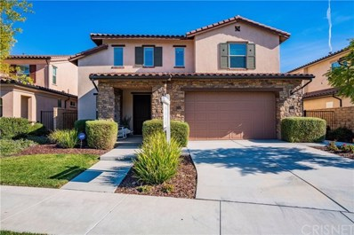 448 Bloomfield Place, Camarillo, CA 93012 - MLS#: SR20010145