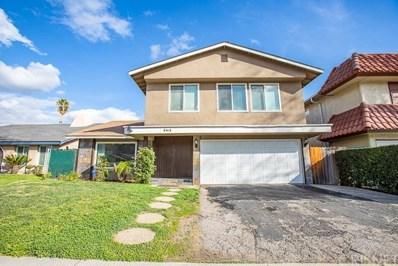 8468 Variel Avenue, Canoga Park, CA 91304 - MLS#: SR20010590
