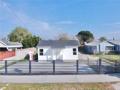 10570 Laurel Canyon Boulevard, Pacoima, CA 91331 - MLS#: SR20010701