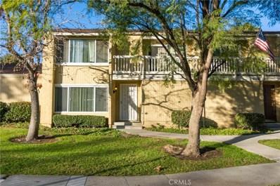 15004 Varsity Street UNIT E, Moorpark, CA 93021 - MLS#: SR20010838