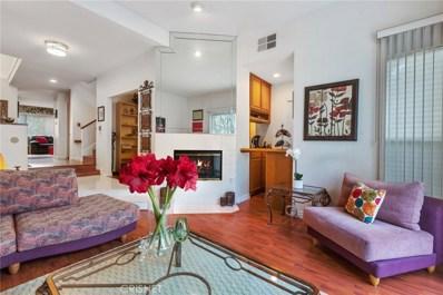 18730 Hatteras Street UNIT 5, Tarzana, CA 91356 - MLS#: SR20011277