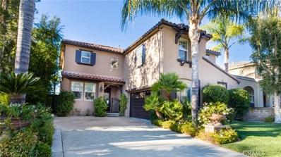 29109 Garnet Canyon Drive, Saugus, CA 91390 - MLS#: SR20011536
