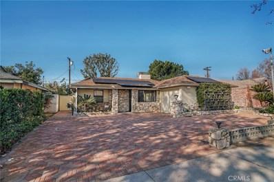 7511 Lasaine Avenue, Lake Balboa, CA 91406 - MLS#: SR20011551
