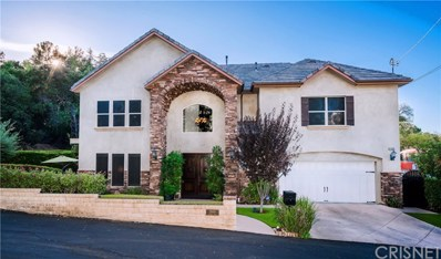 25015 Vermont Drive, Newhall, CA 91321 - MLS#: SR20011571