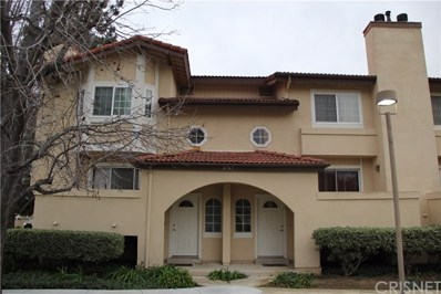 2767 Stearns Street UNIT 23, Simi Valley, CA 93063 - MLS#: SR20011766