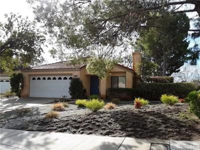 15302 Stanley Court, Moorpark, CA 93021 - MLS#: SR20011831
