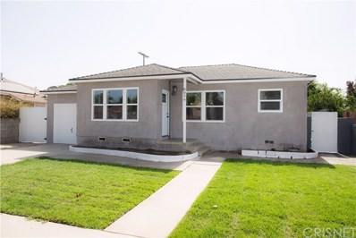 8079 Katherine Avenue, Panorama City, CA 91402 - MLS#: SR20011876