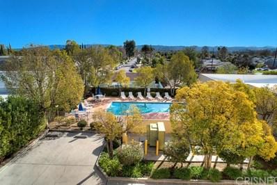 19350 Sherman Way UNIT 218, Reseda, CA 91335 - MLS#: SR20012129