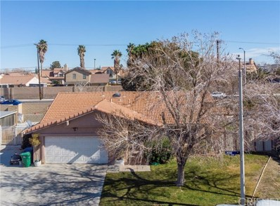 37616 Rose Street, Palmdale, CA 93552 - MLS#: SR20012359