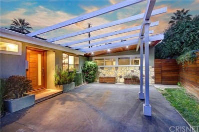 9342 Debra Avenue, North Hills, CA 91343 - MLS#: SR20012412