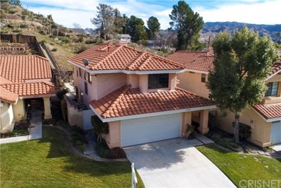 29268 Gary Drive, Canyon Country, CA 91387 - MLS#: SR20012482