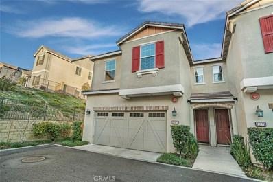 22071 Barrington Way, Saugus, CA 91350 - MLS#: SR20013309