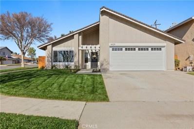 4429 Lubbock Drive, Simi Valley, CA 93063 - MLS#: SR20013460