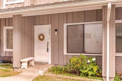 3482 Highwood Court UNIT 84, Simi Valley, CA 93063 - MLS#: SR20013529