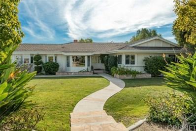 1154 La Jolla Drive, Thousand Oaks, CA 91362 - MLS#: SR20013592