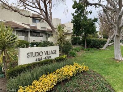 4173 Colfax Avenue UNIT C, Studio City, CA 91604 - MLS#: SR20013860