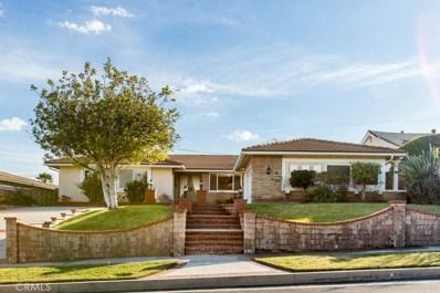 16808 Gledhill Street, Northridge, CA 91343 - MLS#: SR20014425