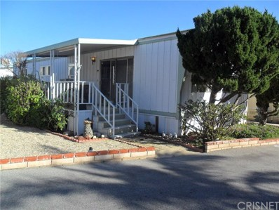11401 N Topanga Cy UNIT 99, Chatsworth, CA 91311 - MLS#: SR20015333