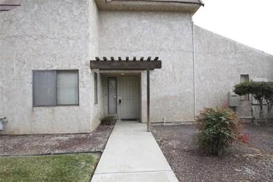 422 W Avenue J5 UNIT 30, Lancaster, CA 93534 - MLS#: SR20016073