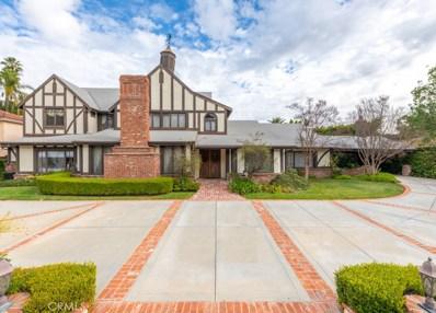 4640 Petit Avenue, Encino, CA 91436 - MLS#: SR20016244