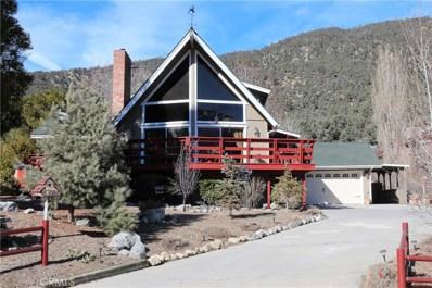 16417 Aleutian Drive, Pine Mtn Club, CA 93222 - MLS#: SR20016478