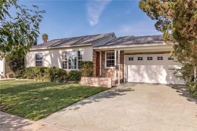16931 Bassett Street, Lake Balboa, CA 91406 - MLS#: SR20016647