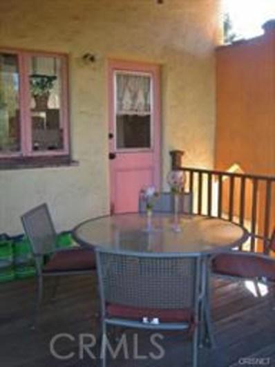 10551 Nassau Avenue, Sunland, CA 91040 - MLS#: SR20016880