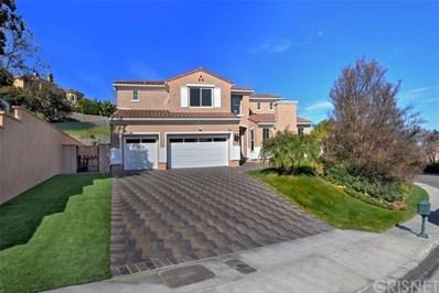 3831 Hilton Head Way, Tarzana, CA 91356 - MLS#: SR20017006