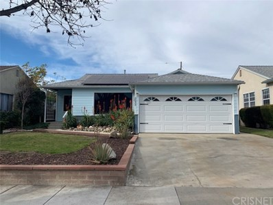 5253 Klondike Avenue, Lakewood, CA 90712 - MLS#: SR20018112