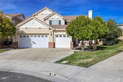24309 Via La Casa, Valencia, CA 91354 - MLS#: SR20018240