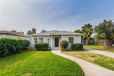 3237 Washington Avenue, El Monte, CA 91731 - MLS#: SR20018747
