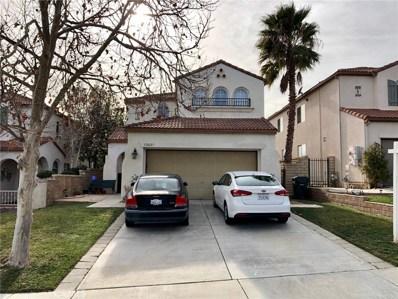 32027 Big Oak Lane, Castaic, CA 91384 - MLS#: SR20018761