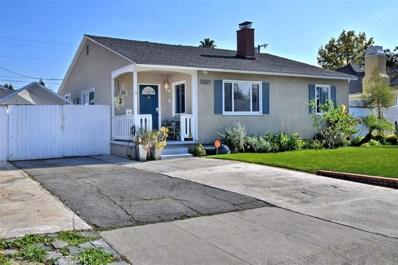 6236 Langdon Avenue, Van Nuys, CA 91411 - MLS#: SR20019125