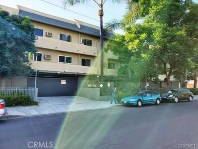 1351 N Orange Drive UNIT 217, Los Angeles, CA 90028 - MLS#: SR20019283