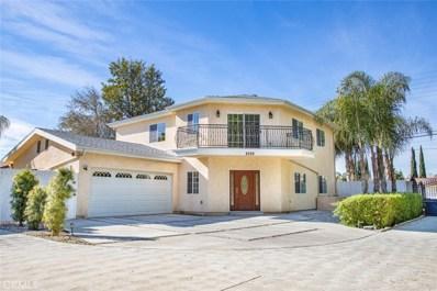 8528 Vanalden Avenue, Northridge, CA 91324 - MLS#: SR20019569
