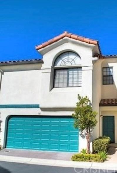 161 Courtyard Drive UNIT 27, Port Hueneme, CA 93041 - MLS#: SR20020388