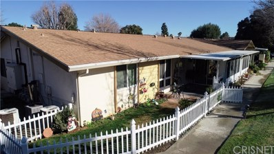 26853 Avenue Of The Oaks UNIT C, Newhall, CA 91321 - MLS#: SR20020412