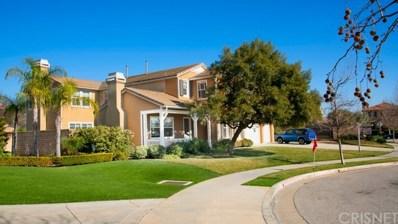13460 Old Grove Road, Sylmar, CA 91342 - MLS#: SR20020872