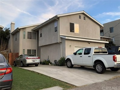 10430 Scoville Avenue, Sunland, CA 91040 - MLS#: SR20021003