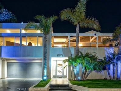 16982 Bolero Lane, Huntington Beach, CA 92649 - MLS#: SR20022296
