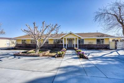 41258 22nd Street W, Palmdale, CA 93551 - MLS#: SR20022362