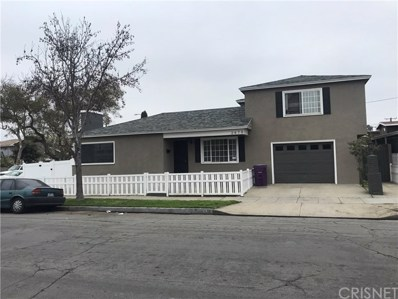 2478 Earl Avenue, Long Beach, CA 90806 - MLS#: SR20022538