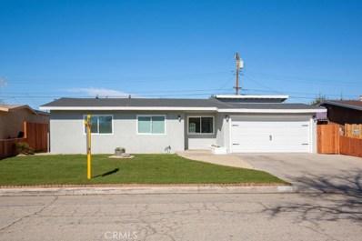 1515 E Avenue Q6, Palmdale, CA 93550 - MLS#: SR20022721
