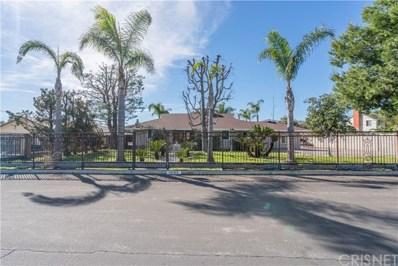 13193 Phillippi Avenue, Sylmar, CA 91342 - MLS#: SR20023184